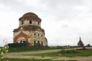 Часовня Троицы Живоначальной - Стрелка - Вадский район - Нижегородская область