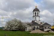 Церковь Богоявления Господня - Минск - Минск, город - Беларусь, Минская область