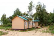 Церковь Нины равноапостольной - Фетиньино - Перемышльский район - Калужская область