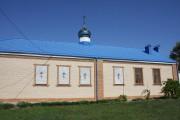 Церковь Вознесения Господня - Стародеревянковская - Каневской район - Краснодарский край