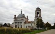 Церковь Спаса Нерукотворного Образа - Осинки - Воротынский район - Нижегородская область