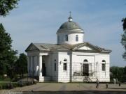 Собор Рождества Пресвятой Богородицы - Прилуки - Прилуцкий район - Украина, Черниговская область