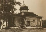 Церковь Сергия Радонежского - Сунгурово, урочище - Атнинский район - Республика Татарстан