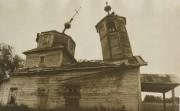 Церковь Андрея Первозванного - Глухово, урочище - Высокогорский район - Республика Татарстан