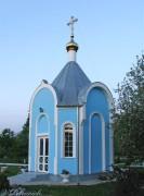 Спасо-Преображенский Мгарский монастырь. Неизвестная часовня - Мгарь - Лубенский район - Украина, Полтавская область