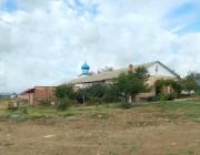 Войково (Катерлез). Георгиевский Катерлезский женский монастырь. Церковь Георгия Победоносца