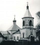 Церковь Успения Пресвятой Богородицы - Седнев - Черниговский район - Украина, Черниговская область