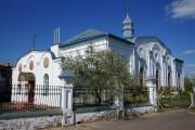 Церковь Николая Чудотворца - Нежин - Нежинский район - Украина, Черниговская область