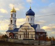 Церковь Серафима Саровского - Дзержинск - Дзержинск, город - Нижегородская область