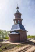Неизвестная церковь - Ворсма - Павловский район - Нижегородская область