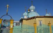Церковь Рождества Христова - Могоча - Могочинский район - Забайкальский край