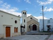 Церковь Троицы Живоначальной - Ираклион - Крит (Κρήτη) - Греция
