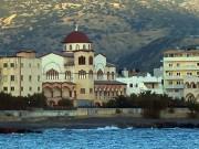 Церковь Фотинии - Иерапетра - Крит (Κρήτη) - Греция