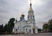 Церковь Илии Пророка-Дубно-Дубенский район-Украина, Ровненская область-Dmitry N.