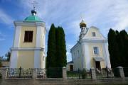 Церковь Николая Чудотворца - Владимир-Волынский - Владимир-Волынский район - Украина, Волынская область