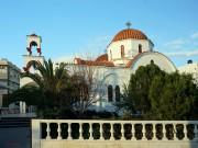 Церковь Спаса Всемилостивого - Иерапетра - Крит (Κρήτη) - Греция