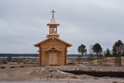 Церковь Ионы Климецкого - Учебно-спасательный центр МЧС России - Вытегорский район - Вологодская область