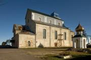 Церковь Николая Чудотворца-Дубно-Дубенский район-Украина, Ровненская область-Neyka