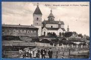 Церковь Николая Чудотворца-Дубно-Дубенский район-Украина, Ровненская область-Андрей Агафонов