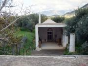 Неизвестная церковь - Форти - Крит (Κρήτη) - Греция