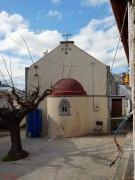 Церковь Варвары великомученицы - Кастелион - Крит (Κρήτη) - Греция