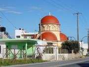 Церковь Михаила Архангела - Иерапетра - Крит (Κρήτη) - Греция