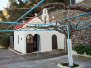 Неизвестная церковь - Платанос - Крит (Κρήτη) - Греция
