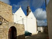 Неизвестная церковь - Хандрас - Крит (Κρήτη) - Греция