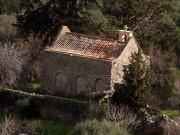 Церковь Георгия Победоносца - Малес - Крит (Κρήτη) - Греция