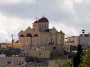 Неизвестная церковь - Пискокефалон - Крит (Κρήτη) - Греция