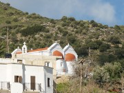 Неизвестная церковь - Меса-Муляна - Крит (Κρήτη) - Греция