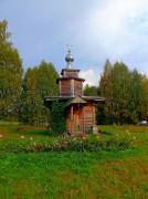 Часовня Троицы Живоначальной - Шатки - Сунский район - Кировская область