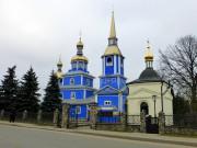 Кафедральный собор Михаила Архангела - Слуцк - Слуцкий район - Беларусь, Минская область