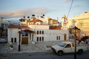 Церковь Христа Спасителя - Иерапетра - Крит (Κρήτη) - Греция