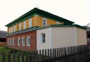 Церковь Николая Чудотворца - Павлово - Пижанский район - Кировская область