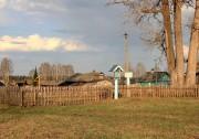 Церковь Рождества Пресвятой Богородицы - Боровка - Котельничский район - Кировская область