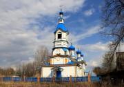 Церковь Николая Чудотворца - Беляево - Кикнурский район - Кировская область