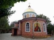 Белгород-Днестровский. Георгия Победоносца, церковь