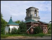 Церковь Серафима Саровского - Льгово - Рязанский район - Рязанская область