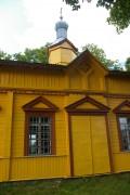 Церковь Покрова Пресвятой Богородицы - Скрудалиена - Даугавпилсский край, г. Даугавпилс - Латвия
