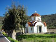 Неизвестная церковь - Кастелион - Крит (Κρήτη) - Греция