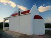 Неизвестная церковь - Сфака - Крит (Κρήτη) - Греция