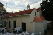 Неизвестная церковь - Ретимно - Крит (Κρήτη) - Греция