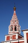 Кафедральный собор Богоявления Господня - Курган - Курган, город - Курганская область