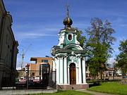 Часовня Спаса Нерукотворного Образа - Выборгский район - Санкт-Петербург - г. Санкт-Петербург