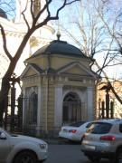 Неизвестная часовня - Центральный район - Санкт-Петербург - г. Санкт-Петербург