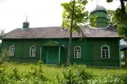 Моленная Покрова Пресвятой Богородицы и Николая Чудотворца - Исмери - Резекненский край - Латвия