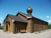 Церковь Александра Невского - Калининград - Калининградский городской округ - Калининградская область