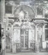 Церковь Троицы Живоначальной - Пустовойтовка - Роменский район - Украина, Сумская область