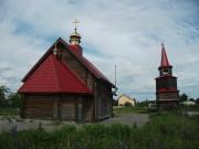 Церковь Лидии мученицы (деревянная) - Калининград - Калининградский городской округ - Калининградская область